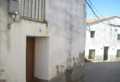 House in calle de Juan Pérez Torres, nº 12